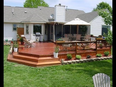 DECK Repair Napa CA, Deck Refinishing, Staining & Cleaning