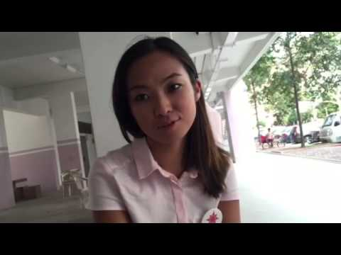 NSP's Kevryn Lim on the challenges of being a single mother