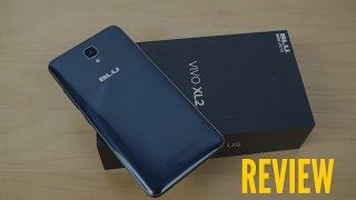 Blu VIVO XL2 Review