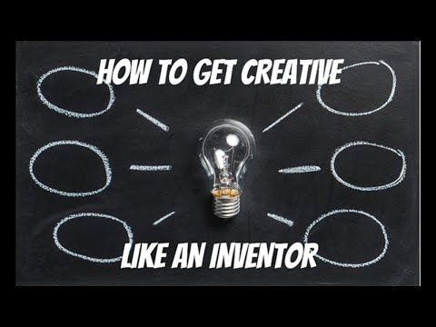 How Serial Inventors Cultivate Creativity