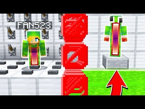 FANS CONTROL MY MINECRAFT! *GONE WRONG!*