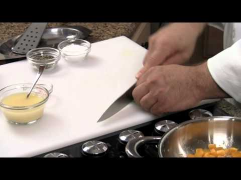 How to Cook Butternut Squash in a Frying Pan