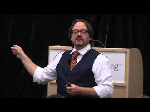 CMWorld 2014 - How to Start Your Content Marketing Strategy
