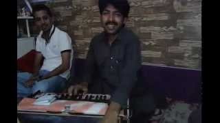 Hindko Song Shahid Nazeer Live