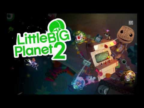 LittleBigPlanet 2 Rock your Body Rock Theme Song