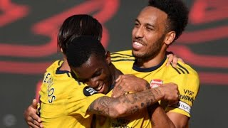 Southampton 0 v 2 Arsenal Player Ratings:Holding & Martinez were faultless | Auba should have scored