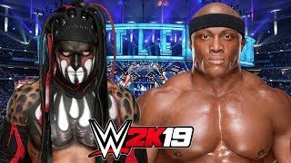 WWE 2K19 Demon Vs Demon Videos - 9tube tv