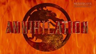 Mortal Kombat Annihilation 1997 John R. Leonetti