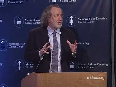 Treating Cancer-Related Fatigue -- Sloan-Kettering
