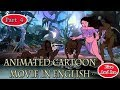 Fire Ice Cartoon Movie In English 1983 Part 4