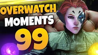 Overwatch Moments #99