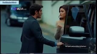 Pyar Lafzon Mein Kahan | Episode 55-Part 1| theMastermind