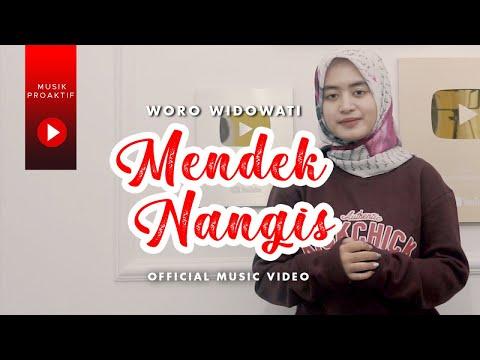 Download Lagu Woro Widowati Mandek Nangis Mp3