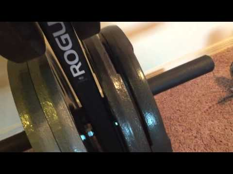Rogue Plate Tree Review