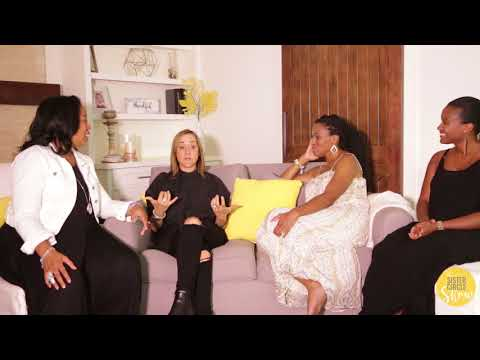 Part 1 of 4: Christine Caine discusses Marriage and Menopause