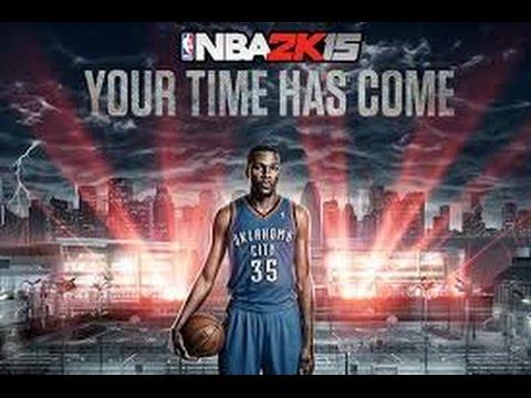NBA 2K15 My Career - Part 57 - Gatorade Endorsement