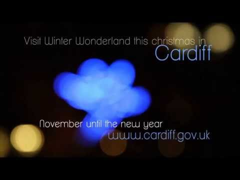 Visit Winter Wonderland Cardiff