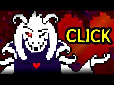 The Original UNDERTALE Clicker - PakVim net HD Vdieos Portal