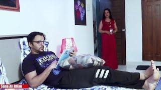 Pappua Ke Pinky Episode -2 | Web Series 2020 | Saahil, Sana, Sana Ali Khan, Raushan, Gudiya