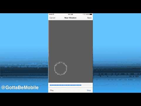 iPhone 6 Plus Vibration