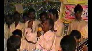 ch  Akram Gujjar vs Master Shakoor - part 10 -full sher