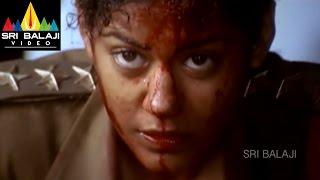 Maisamma IPS Movie Mumaith Khan Action Climax Scene | Sri Balaji Video