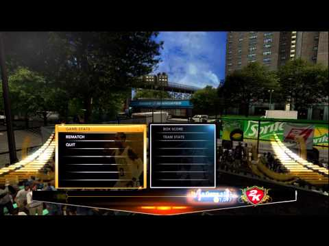 NBA 2K13 5 Quick & Easy Ways To Earn VC Without Purchasing It