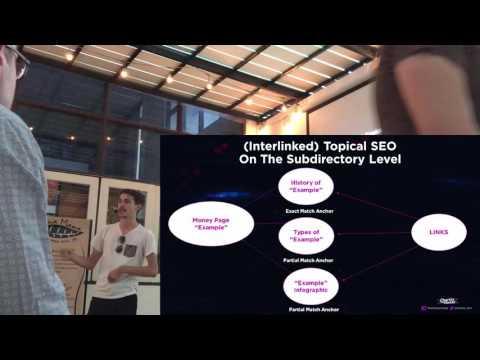 Link Building vs Penguin 4.0 - Charles Floate Chiang Mai SEO Mastermind Presentation