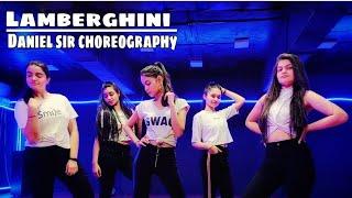 Lamberghini  The Doorbeen Feat Ragini  Dance Cover