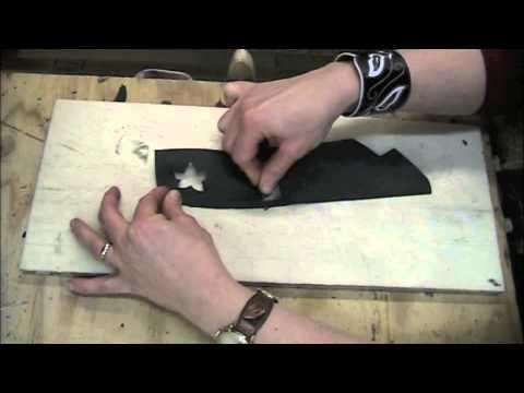 5: Skiving Knives and Skiving