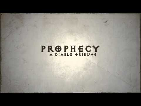 Prophecy (Diablo 3 Song) | Echoes of Oblivion
