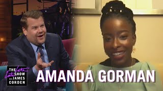 Amanda Gorman Is Giving Americans Hope