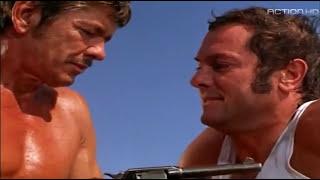 Les Baroudeurs - Tony Curtis, Charles Bronson