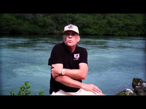 Fast Swimming Underwater Pull Series - Phase III