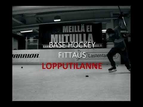 Hockey Base Base Hockey Fittaus 2017