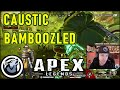 VISS THEY GOT BAMBOOZLED! APEX LEGENDS SEASON 3
