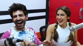 Sara Ali Khan and Kartik Aaryan on their marriage plan | Love Aaj Kal 2 | RJ Sapna | Fun Interview