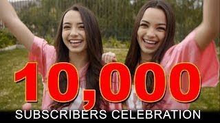 10 000 subscribers celebration thank you mp3