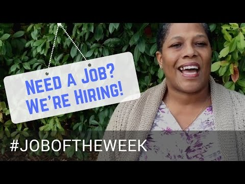 HOT JOBS East Atlanta November 16 2016