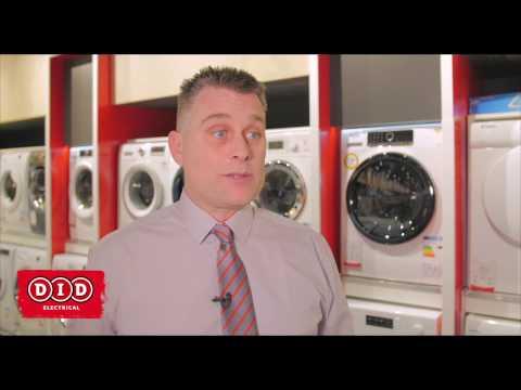 How to choose a washing machine?