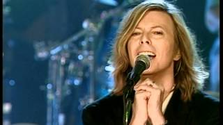 DAVID BOWIE - Ashes To Ashes (2000)