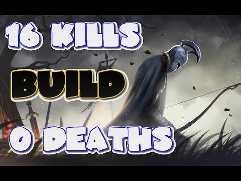 Guild Wars 2 Guardian 16 Kills 0 Deaths PvP Ranked Season 5 ! Gameplay + Build
