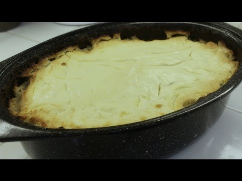 Stay Fit Sunday | My Momma's Cauliflower, Turkey and Rice Casserole
