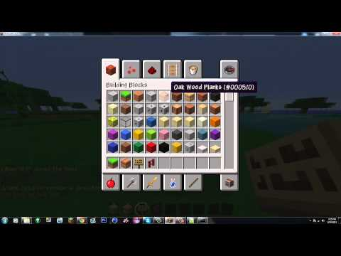 How to make an EASY Minecraft Server Shop
