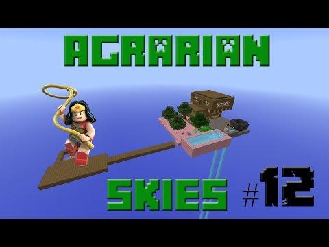 Agrarian Skies - 12 - Golden lasso
