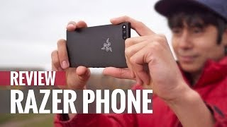 Razer Phone review: Baby steps