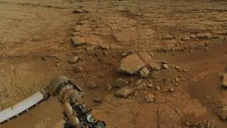 Exobiology on Mars | Wikipedia audio article