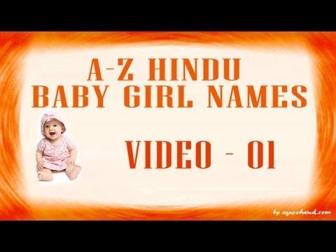 Indian Hindu Baby Girl Names T Baby Female Names Hindu