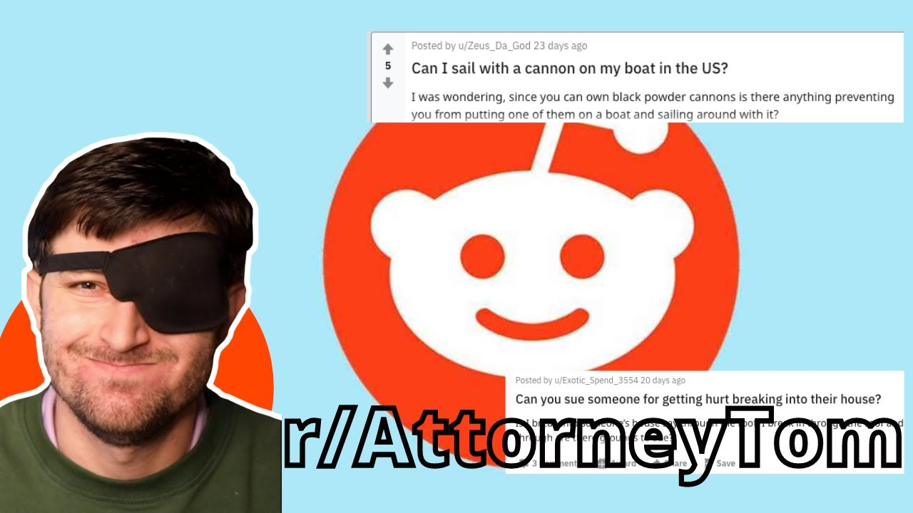 r/AttorneyTom is getting out of control.