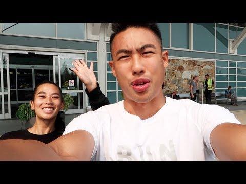 MY DATING INTERVENTION (Vlog #33)